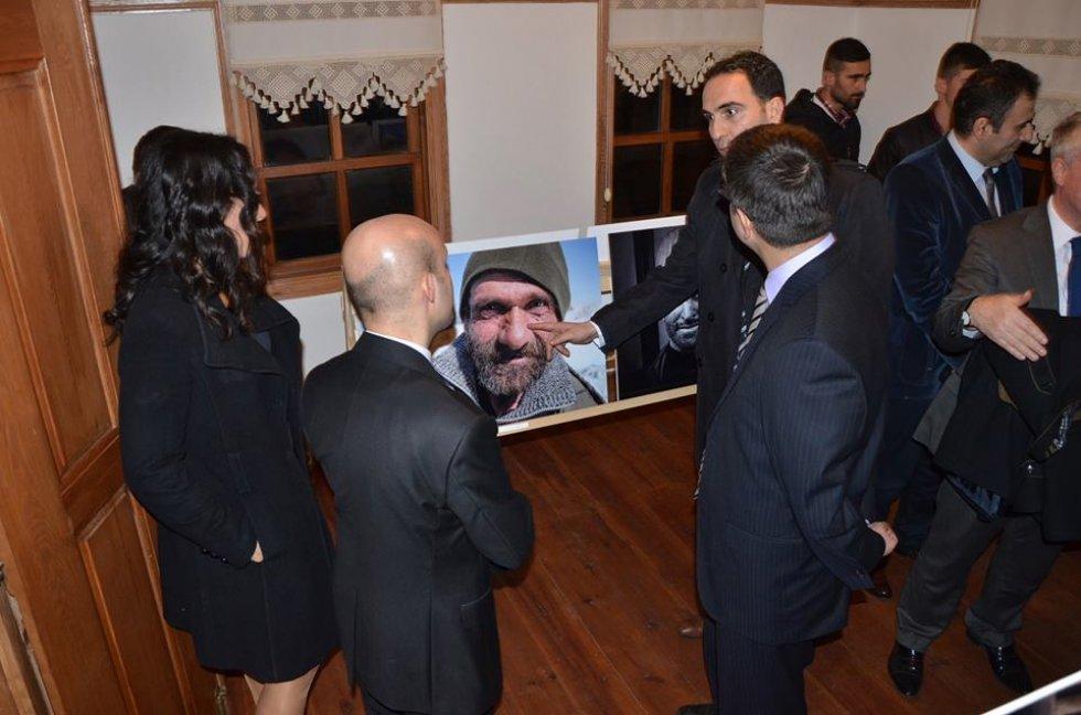 Sinop Fotoğraf Amatörleri Derneği'nin (SİFAD)