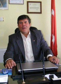Sinop Eso Başkanı Tütüncü Hayatını Kaybetti
