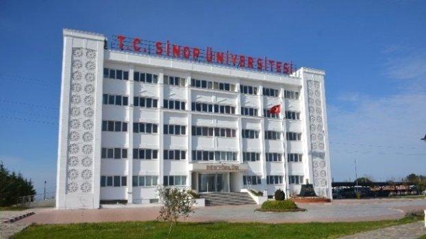 Sinop Üniversitesi'nde Yeni Atamalar