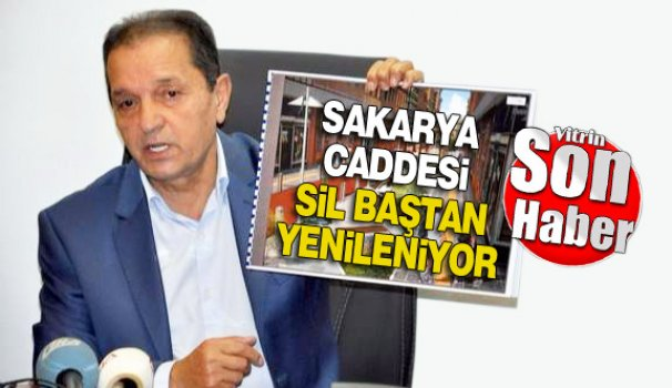 Sinop'ta Dönüşüm Başlıyor