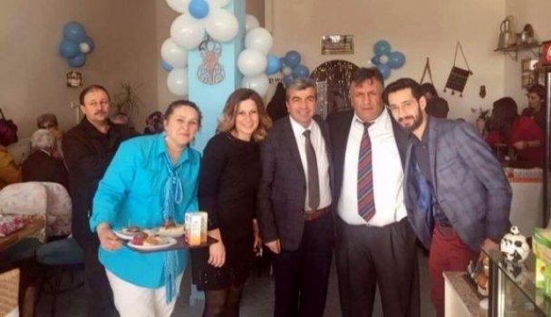 Sinop Mantısı Ankaralılarla buluştu