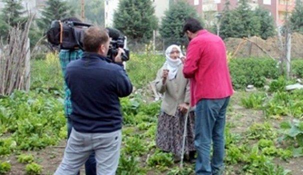 Türkeli'nin asırlık çınarı hayatını kaybetti