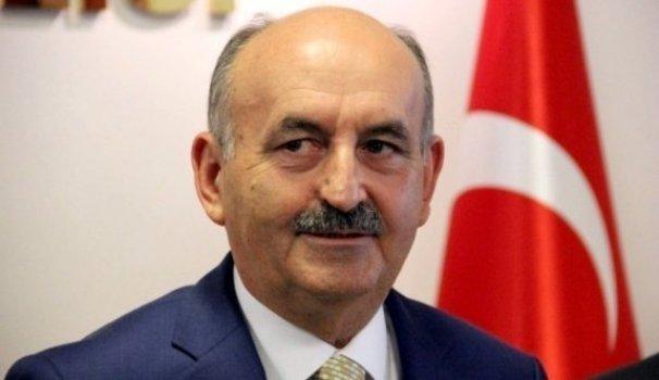 Karadeniz'den Bakan Müezzinoğlu'na Soru Önergesi