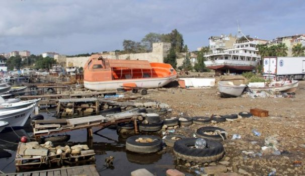 Sinop, bu görüntü kirliliğinden kurtulacak - Vitrin Haber