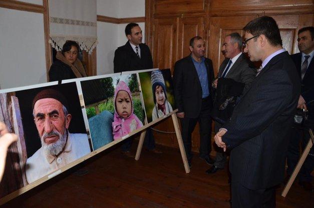 Sinop Fotoğraf Amatörleri Derneği'nden - Geleneksel Kış Sergisi