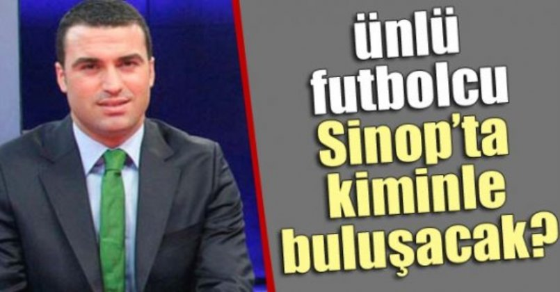 Sinop'ta tecrübe konuşacak