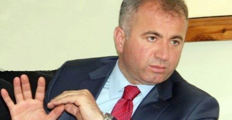 AK Parti Sinop Milletvekili Tokmak Açıklaması