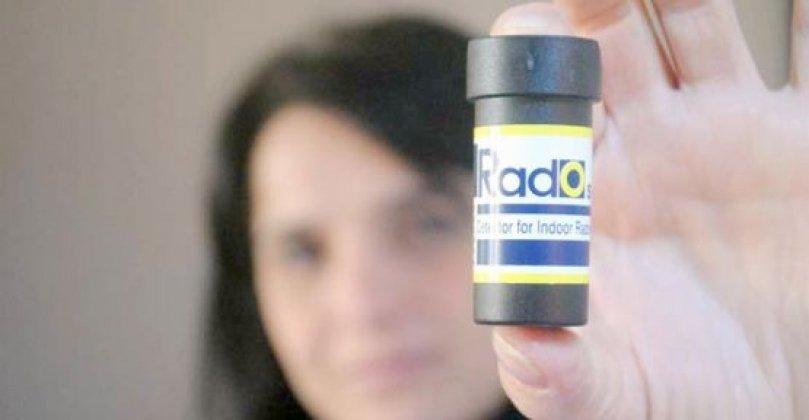Gerze'de radon gazı ölçümü yapılacak
