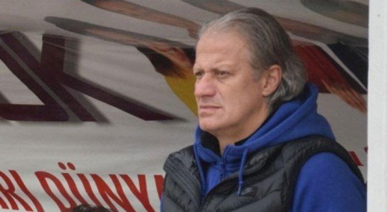 Tugay Kerimoğlu istifa etti