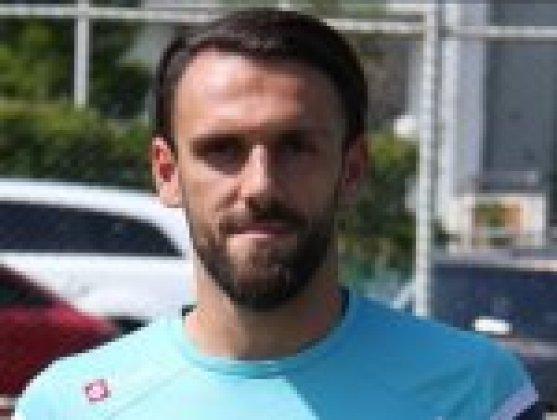Vedat Muriç: Kosova Milli Takımı'nda oynayacağım