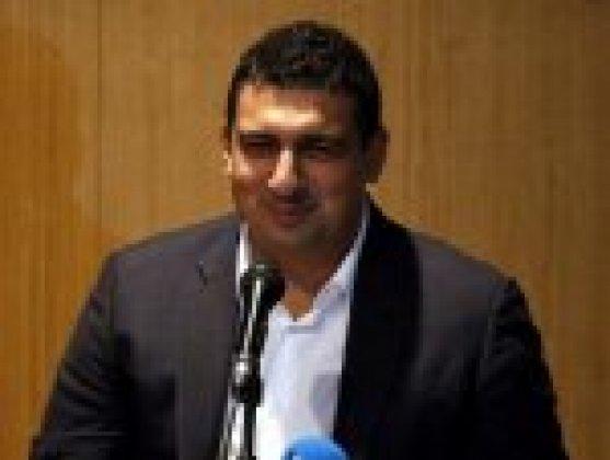 Antalyaspor'un yeni başkanı Ali Şafak Öztürk oldu