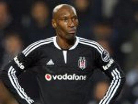 Beşiktaş West Ham'ın Atiba teklifini reddetti