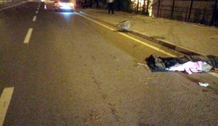 Otomobilin çarptığı yaşlı kadın öldü - Vitrin Haber