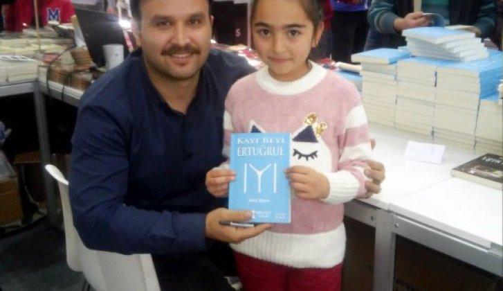 Sinop, Kitap Günlerine Kavuşuyor - Vitrin Haber