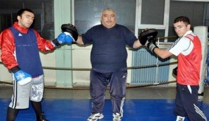 Baba ve oğulları boksör yetiştiriyor - Vitrin Haber