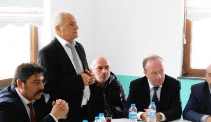 MHP, ilk istişareyi Durağan'da yaptı - Vitrin Haber