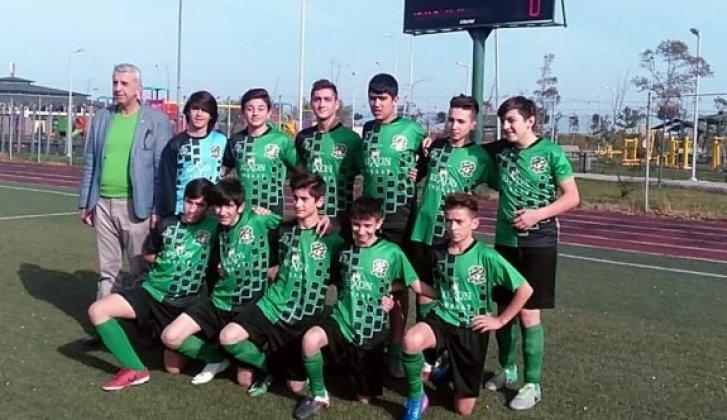 Gerzegücüspor'da hedef genç ve yetenekli futbolcular - Vitrin Haber