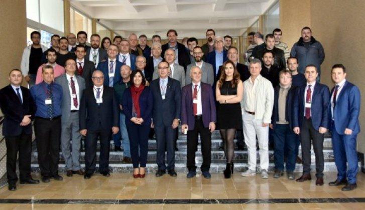 """OMÜ'de """"Selim Anorektal Hastalıklar Kursu"""" - Vitrin Haber"""