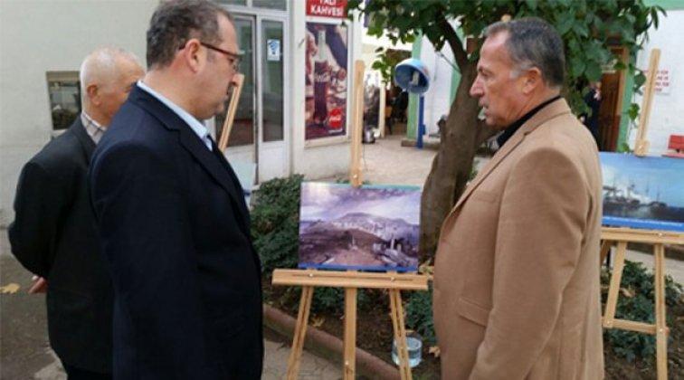 Sinop Deniz Baskını'nın 164. yıl dönümü