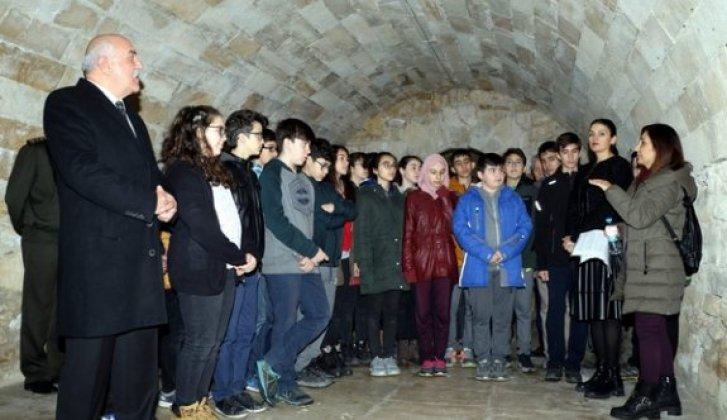 Sinop, tarihini öğreniyor - Vitrin Haber