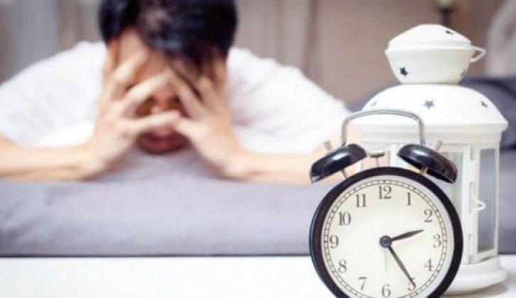 """""""Uykusuzluk obeziteyi, obezite kanser riskini artırıyor"""" - Vitrin Haber"""