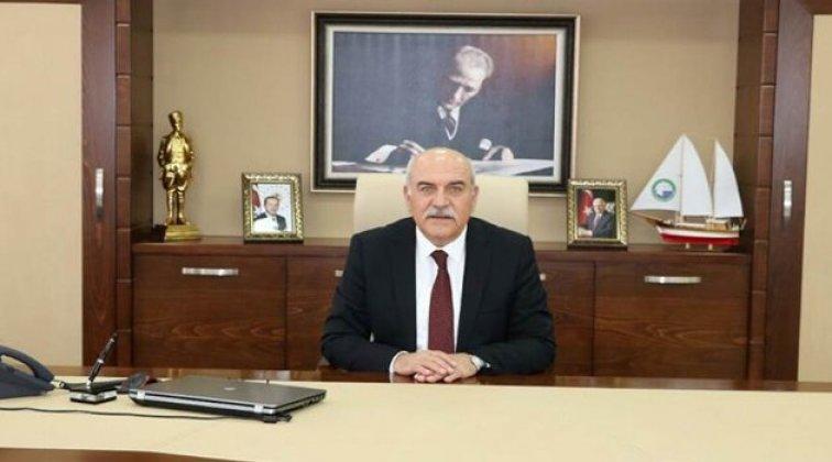 Vali Hasan İpek'ten Deniz Baskını yıl dönümü mesajı