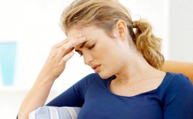 Baş ağrısı geçer diye beklemeyin - Vitrin Haber