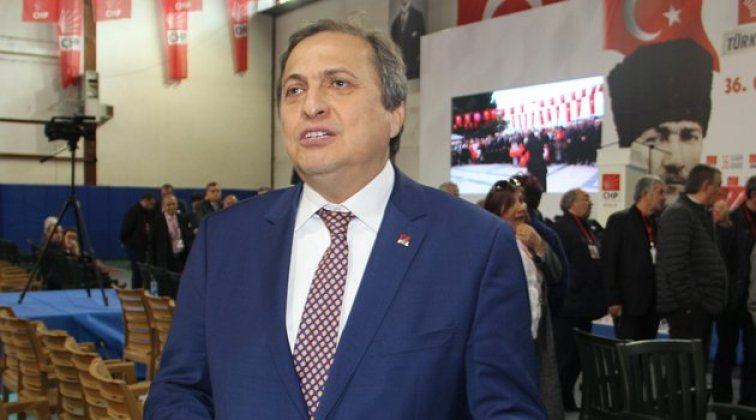 CHP'li Torun;  Bir belediye başkanı görevini yapamıyor veya yorgunsa onun takdirini halk verir.