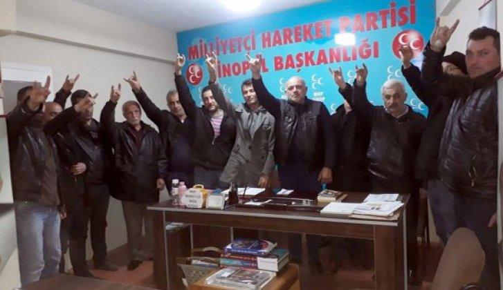 MHP her zaman milletin yanında olmaya devam edecektir - Vitrin Haber
