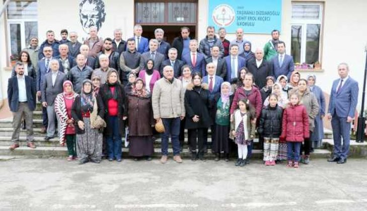 """Sinop'ta """"Seracı"""" kursu açıldı - Vitrin Haber"""