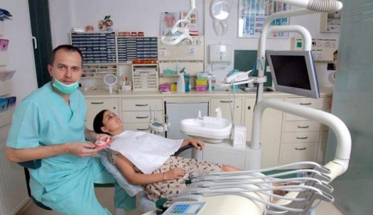 Soğuk havalarda diş hassasiyeti problemi artıyor - Vitrin Haber