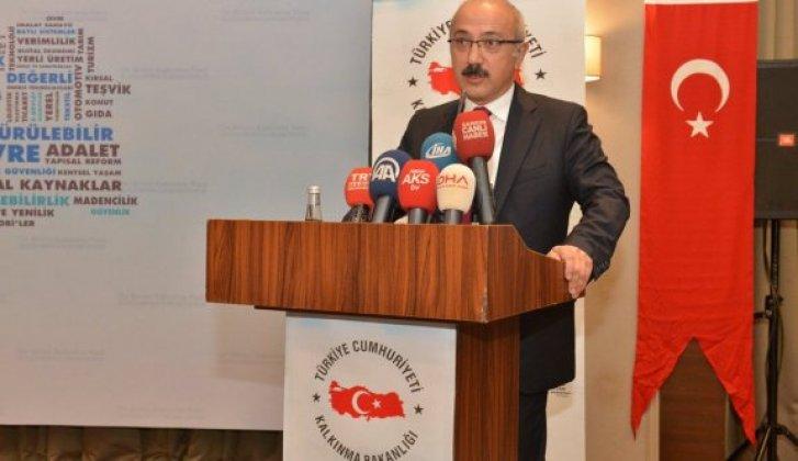 Nükleer yatırım, Türkiye'nin en büyük yatırımı - Vitrin Haber