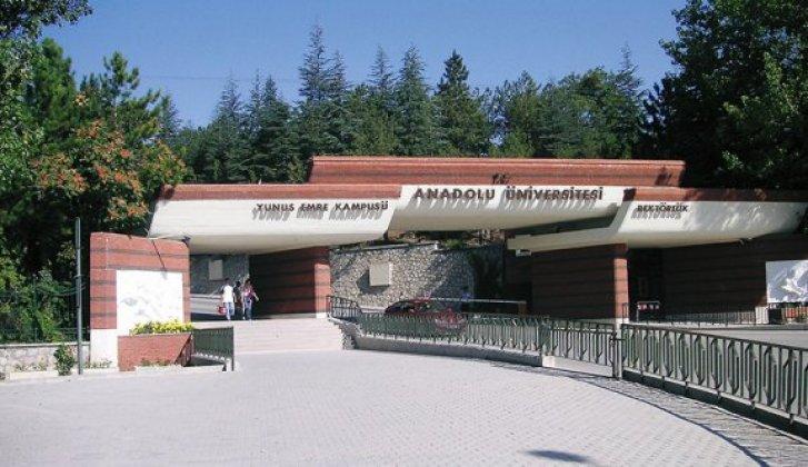 AÖF'den ikinci üniversite fırsatı - Vitrin Haber