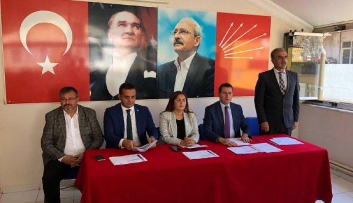 CHP'li Karadeniz, ekonomi için sahada - Vitrin Haber