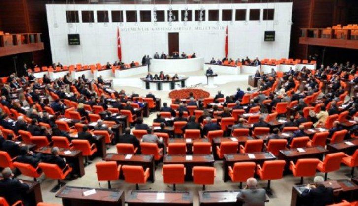 Meclis'in en kıdemli milletvekilleri - Vitrin Haber