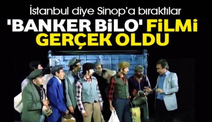 Pakistanlı göçmenler İstanbul diye Sinop'a bırakıldı - Vitrin Haber