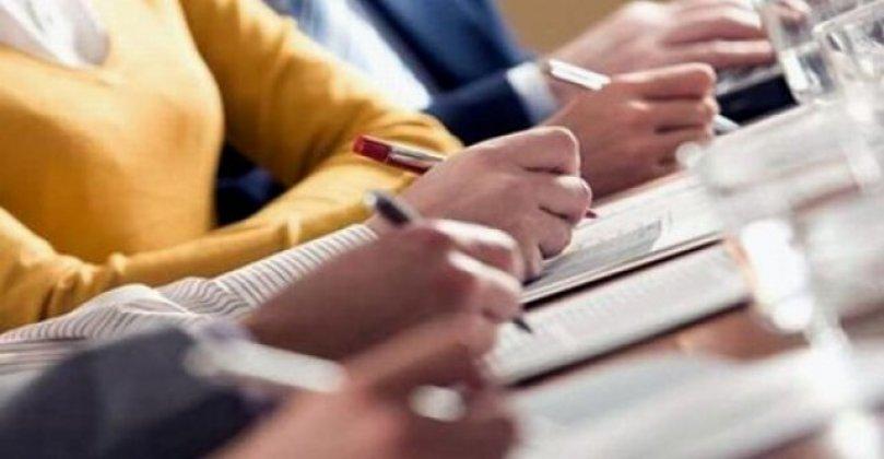 Sinop'ta kurs sayısı arttı katılımcı sayısı azaldı - Vitrin Haber