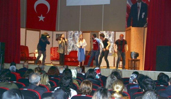 Sinop'un sinema ve tiyatro istatistikleri açıklandı - Vitrin Haber