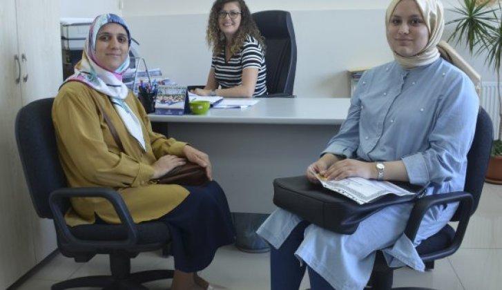 Sinop Üniversitesinde kayıt heyecanı başladı - Vitrin Haber