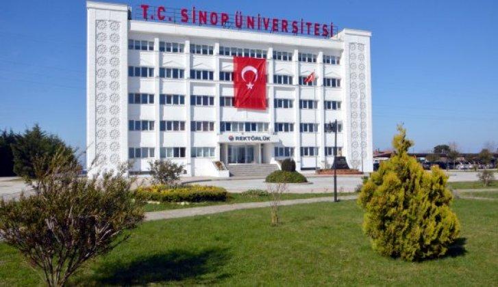 Sinop Üniversitesinden ABD'nin yaptırım kararına tepki - Vitrin Haber