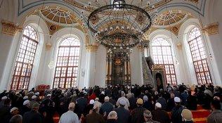 Sinop'da bayram namazı kaçta? Ramazan Bayramı namaz vakitleri