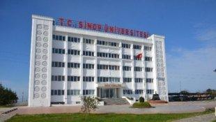 Sinop Üniversitesi'ni 3 Bin Öğrenci Tercih Etti