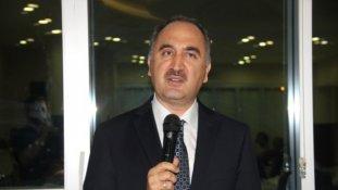 Sinop Üniversitesi'nin Yeni Rektörü Nihat Dalgın Oldu