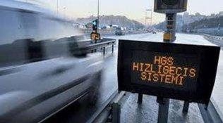 Trafik cezası sorgulama ve HGS sorgulamalarından HGS bakiye sorgulama işlemleri!