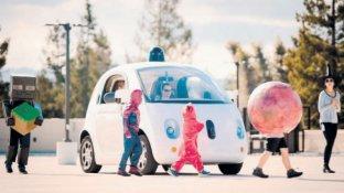 Google'ın otomobiline 'güven'mek şimdilik zor!