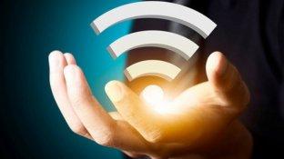4.5G'den sonra süper WiFi geliyor!
