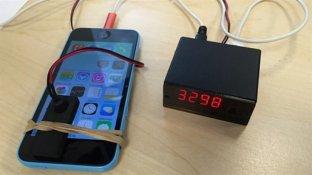 Beklenen oldu: iPhone şifre kırıcısı satışta!