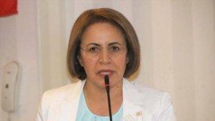 CHP Kadın Kolları Genel Başkanı Köse: Topukluları Çıkarıp Yalın Ayak Toprağa Basma Zamanı