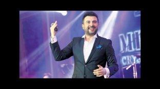 Kıbrıs'ta müzik ziyafeti