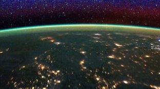 NASA'nın yeni 'dünya görüntüleri' hayran bıraktı